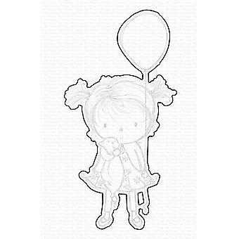 My Favorite Things Birthday Cutie Die-namics Cutting Dies