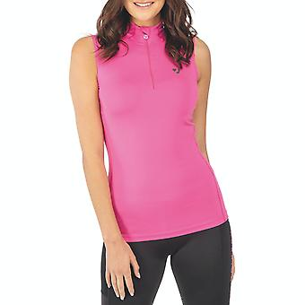 Aubrion Womens/Ladies Westbourne Sleeveless Thermal Base Layers