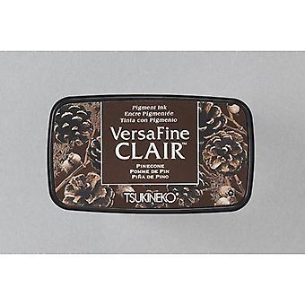 Versafine Clair Ink Pad - Pinecone