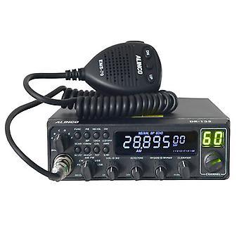 Amateur radiostation ALINCO DX-10, AM, FM, SSB 10M CW TRX 28 - 29.7 MHZ