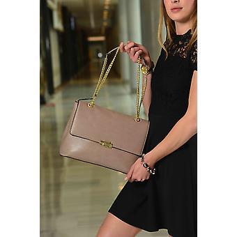 Käsilaukku Beige Valentino by Mario Valentino Woman