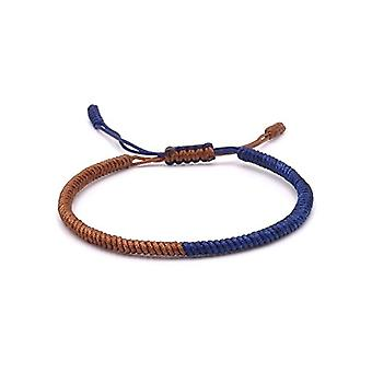 Benava, Tibetan friendship bracelet lucky charm handmade Buddhist jewel, Ref lucky bracelet. 4744999041168