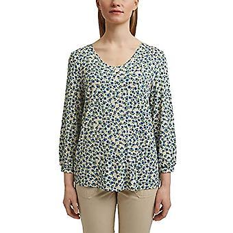 ESPRIT 021EE1K320 T-Shirt, 110/white off, XXL Woman