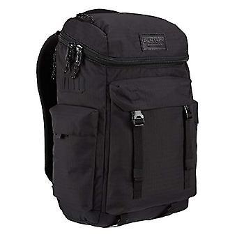 Burton Annex 2.0, Unisex Adult Backpack, True Black Triple Ripstop