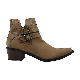 MIA Henrietta Women's Boot 8.5 B(M) US Taupe