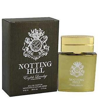 Notting Hill By English Laundry Eau De Parfum Spray 1.7 Oz (men) V728-540643