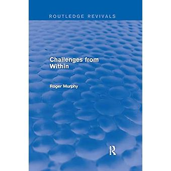 Challenges from Within by Roger Murphy