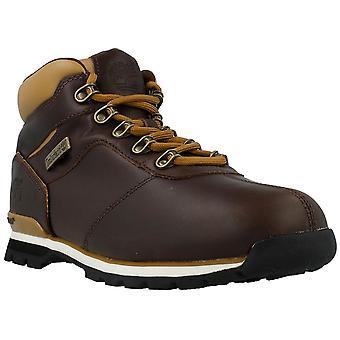 Timberland Splitrock 2 6667A universal winter men shoes