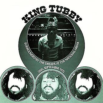 King Tubby - Surrounded by the Dreads at the National Arena [Vinyl] USA import