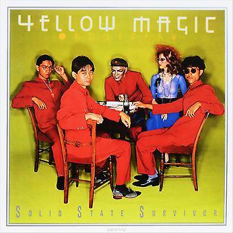 Yellow Magic Orchestra - Solid State Survivor Vinyl