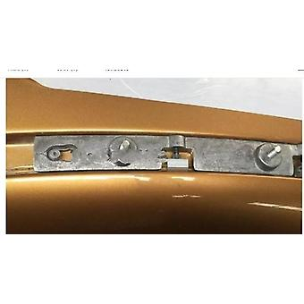 For Nissan Qashqai J11 2014 2015 2016 ! Roof Rack Side Rails Bars Luggage
