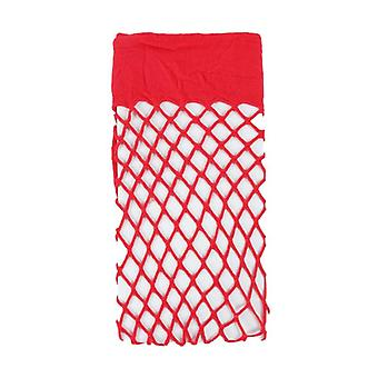 Sexy Women Mesh Lace Stay Up Stocking Exotic