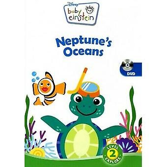 Neptunes Oceans [DVD] [2012] [Regio 1] DVD