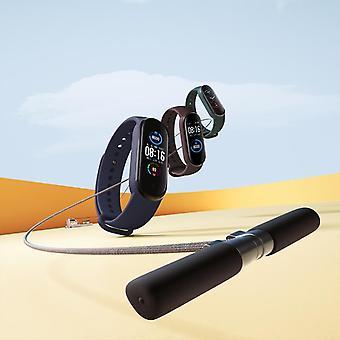 Smart Armband, Amoled Screen, Fitness Traker, Armband, Sport Wasserdichtes Band