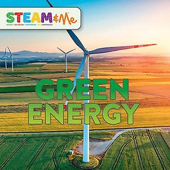 Green Energy STEAM  Me