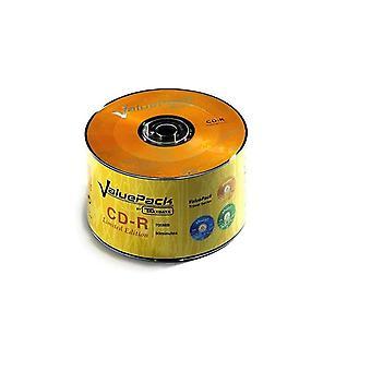 Ritek Traxdata CD-R 52X 50PK logó