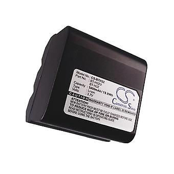 Cameron Sino Bth32 Battery Replacement For Sharp Camera