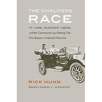 Chalmers Race
