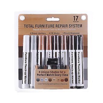 Furniture Scratch Fix Markers