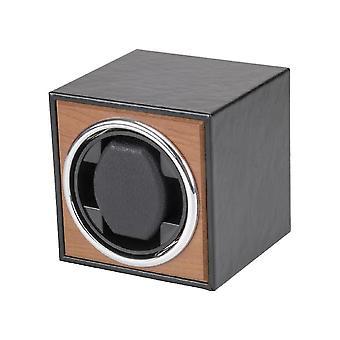 Remontoir de montre pour montres automatiques Accessoires en bois Boîte Collector de rangement