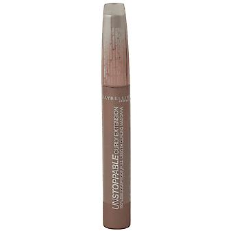 Maybelline New York # Maybelline Unstoppable Curly Extension Mascara - Black #DISCON