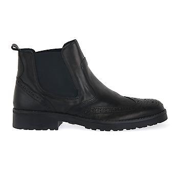 Igi & co brigit svarta skor