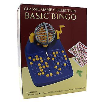 Sternqualität grundlegende Bingo Set