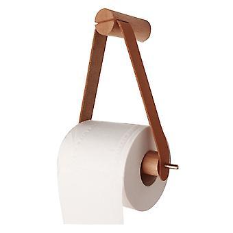 Toilet Roll Holder Wood