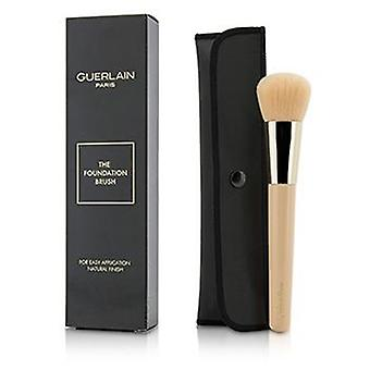 Guerlain The Foundation Brush - -