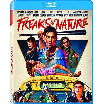 Freaks of Nature [Blu-ray] USA importazione
