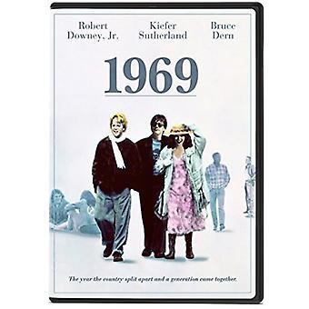 1969 [DVD] Stati Uniti importare