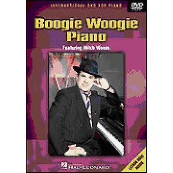 Boogie Woogie Piano - Boogie Woogie Piano [DVD] USA import