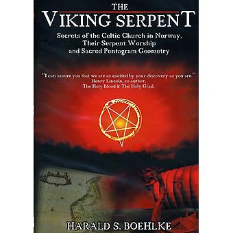 Viking Serpent-Secrets of the Celtic Church of Nor [DVD] USA import