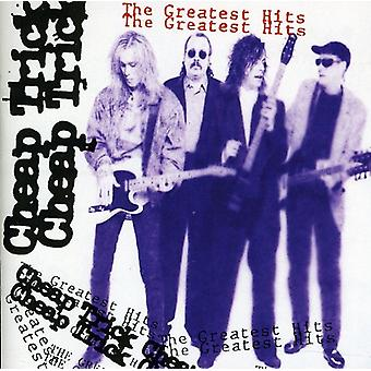 Cheap Trick - Greatest Hits [CD] USA importieren
