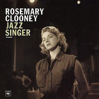Rosemary Clooney - chanteur de Jazz [CD] USA import
