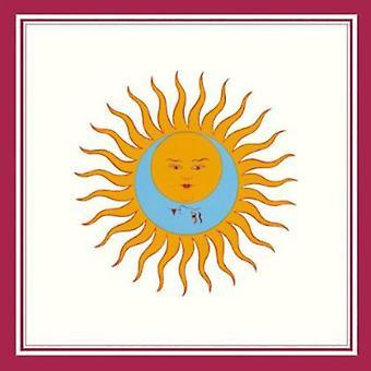 King Crimson - Lark's Tongues in Aspic [CD] USA import