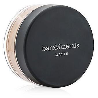 Bareminerals Bareminerals ماتي مؤسسة واسعة الطيف Spf15 -- تان -- 6g/0.21oz