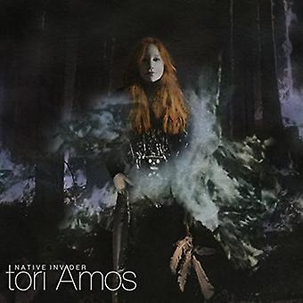 Tori Amos - Native Invader [CD] USA import