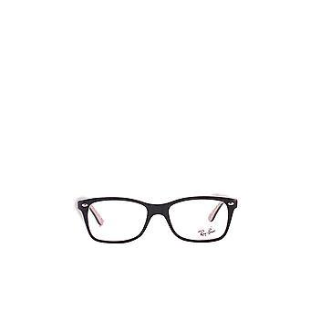 Rayban solglasögon Rx5228 5014 53 Mm Unisex