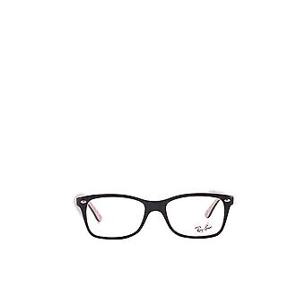 Rayban zonnebril Rx5228 5014 53 Mm Unisex