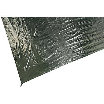 Novo VANGO PVC groundsheet-verde médio