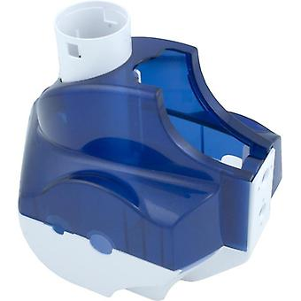 Polaris 9-100-7030 360/380 Top & Base Assembly for Pool - Blue