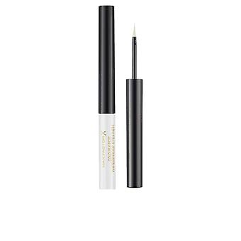 Max Factor Colour X-pert Eye Liner Waterproof #00-white For Women