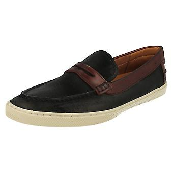 Mens Anatomic & Co Casual Slip On Shoes Lages