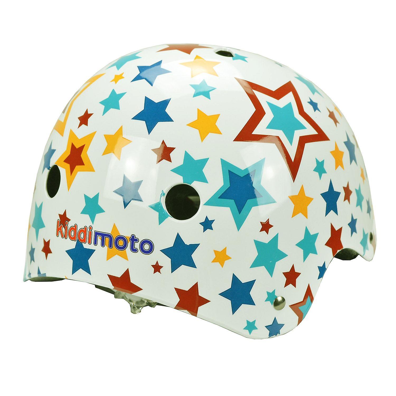 Kiddimoto Helmet - Stars