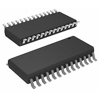Numero di Microchip Technology PIC18LF252-I/SO Embedded microcontrollore SOIC 28 8-Bit 40 MHz i/o 23