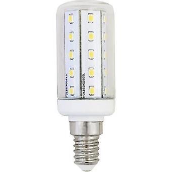 LightMe LM85100 LED (monochrome) EEC A++ (A++ - E) E14 Bulged 4 W = 35 W Warm white (Ø x L) 30 mm x 89 mm 1 pc(s)