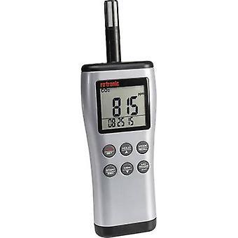 rotronic CP11 Detector de dióxido de carbono 0 - 5000 páginas/min