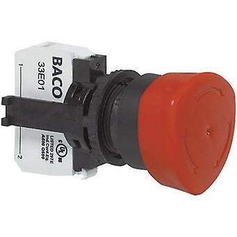 BACO BAL22ED01D L22ED01D rødt