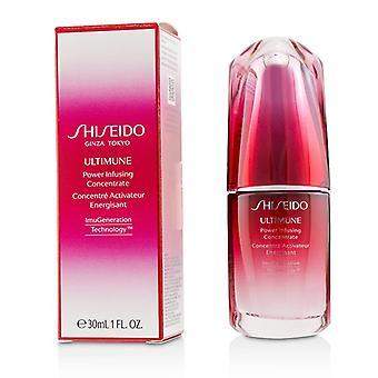 Shiseido Ultimune Power Infusing Concentrate - Imugeneration Technology - 30ml/1oz